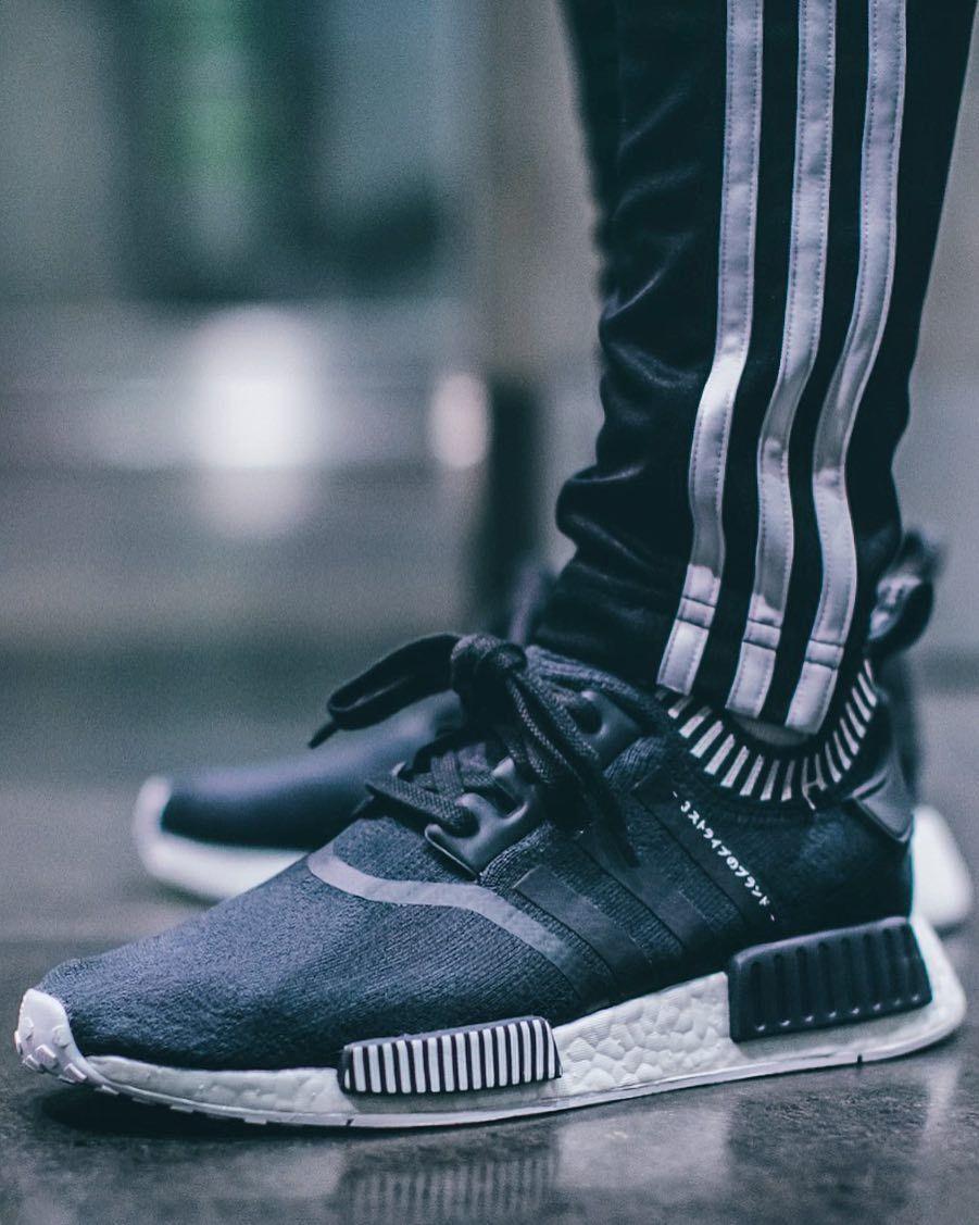 adidas NMD Runner Zapatos PK