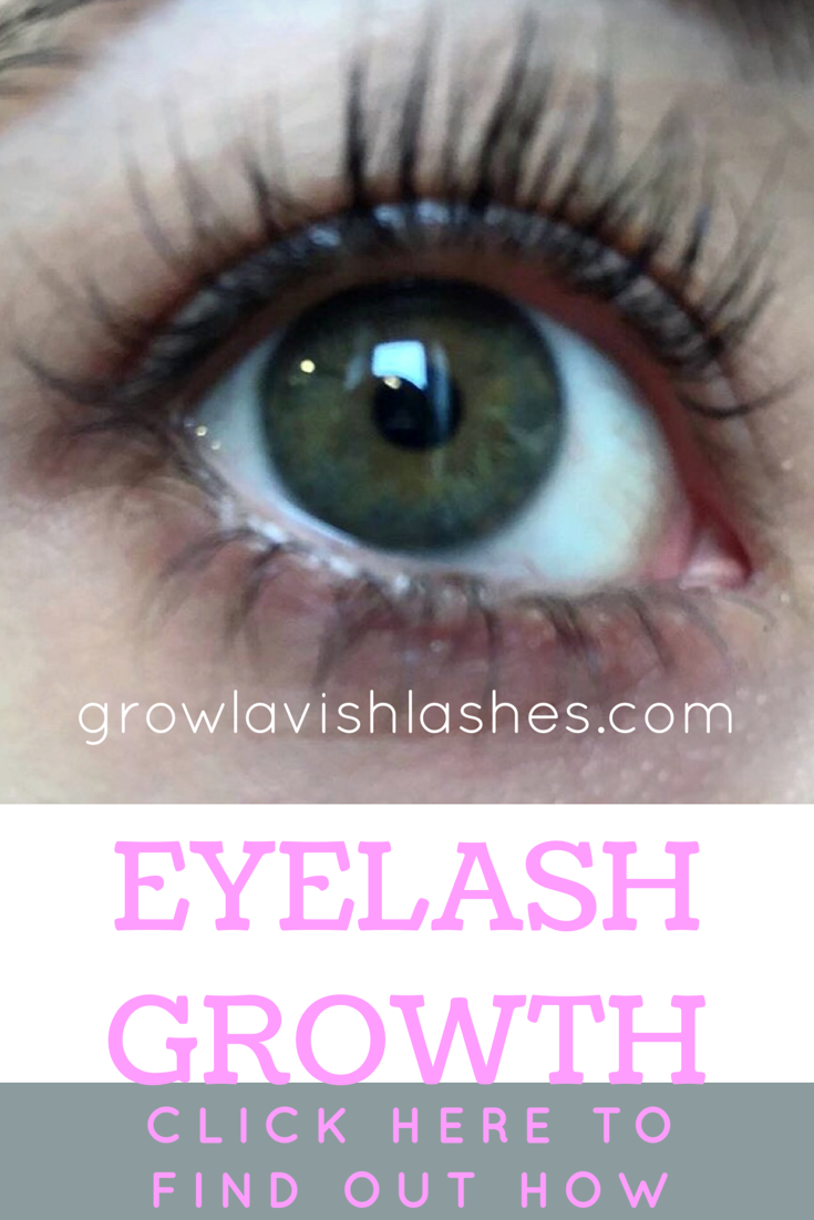 Eyelash Growth Fast Find Out How You Can Get Eyelash Growth Results