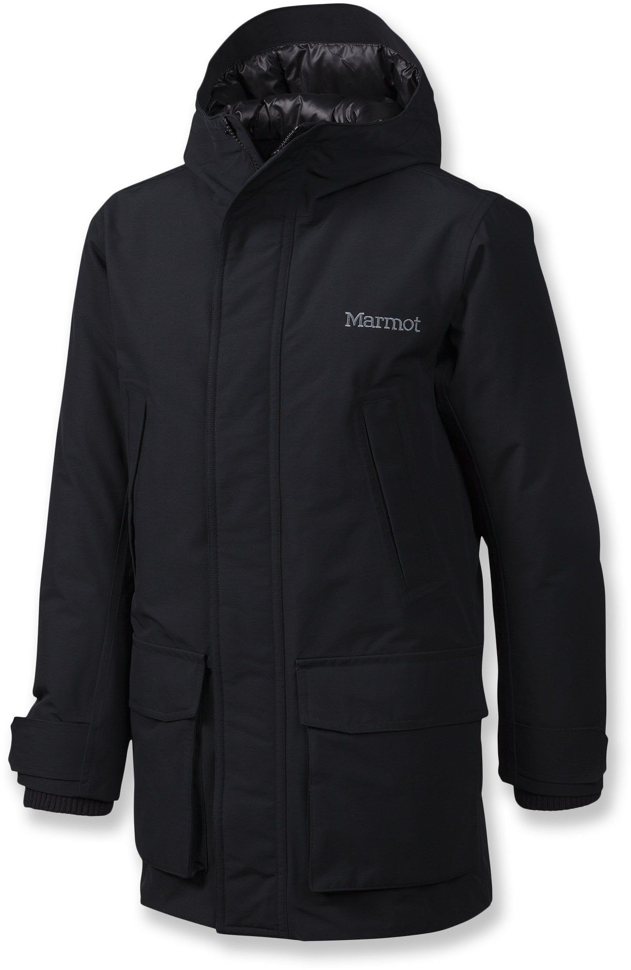 Marmot Male Hampton Jacket - Men' Apparel & Accessories