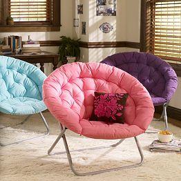 Teen Lounge Chairs Green Papasan Chair Seating Sofas Pbteen My