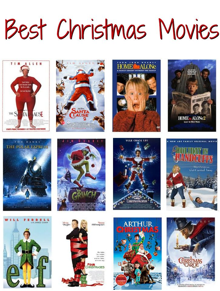 Best Christmas Movies Christmas Movies Christmas Movie Characters
