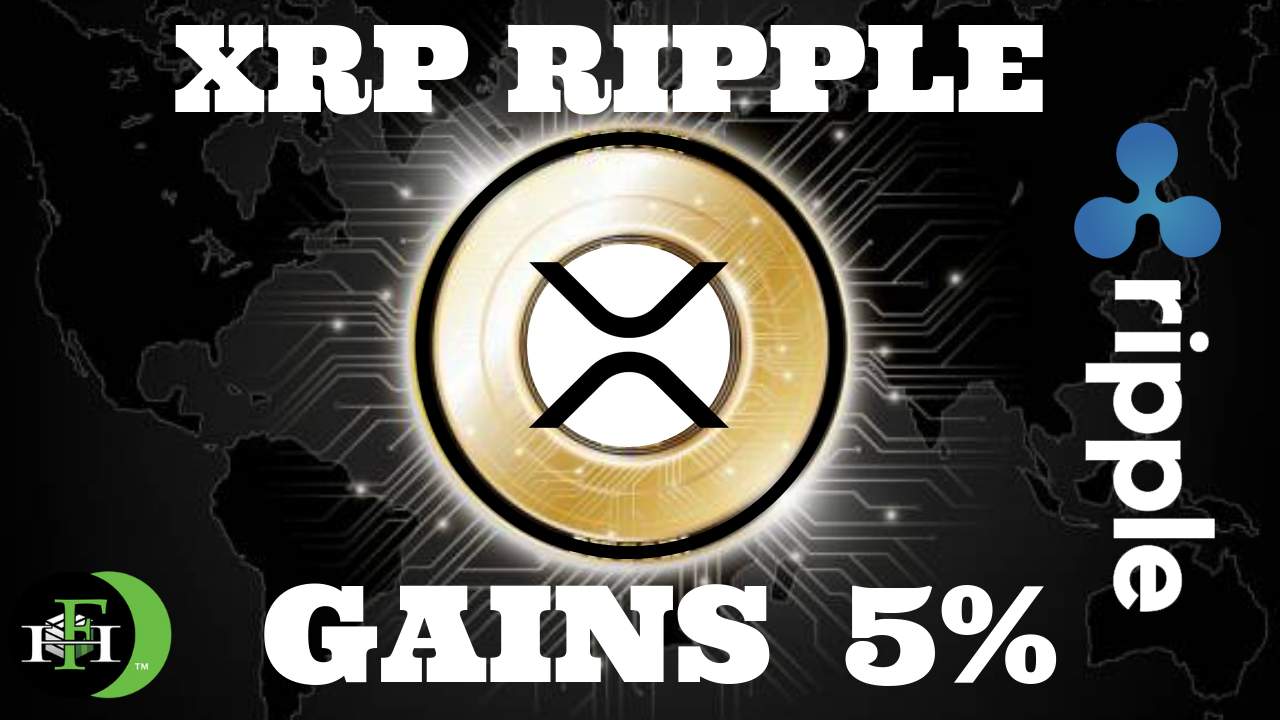 Xrp on stock market