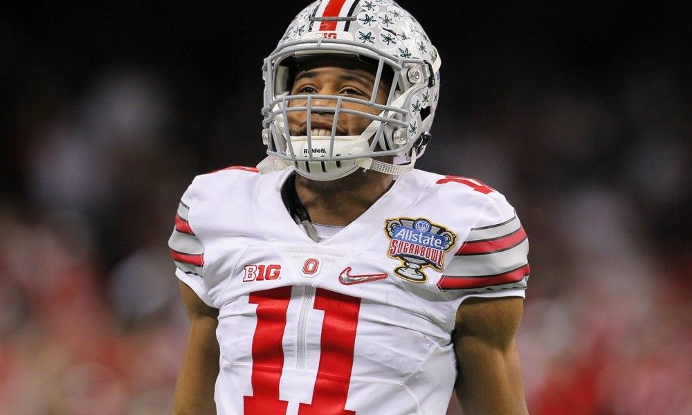 Vonn Bell Top Steelers' Lengthy Draft Wish List At Safety