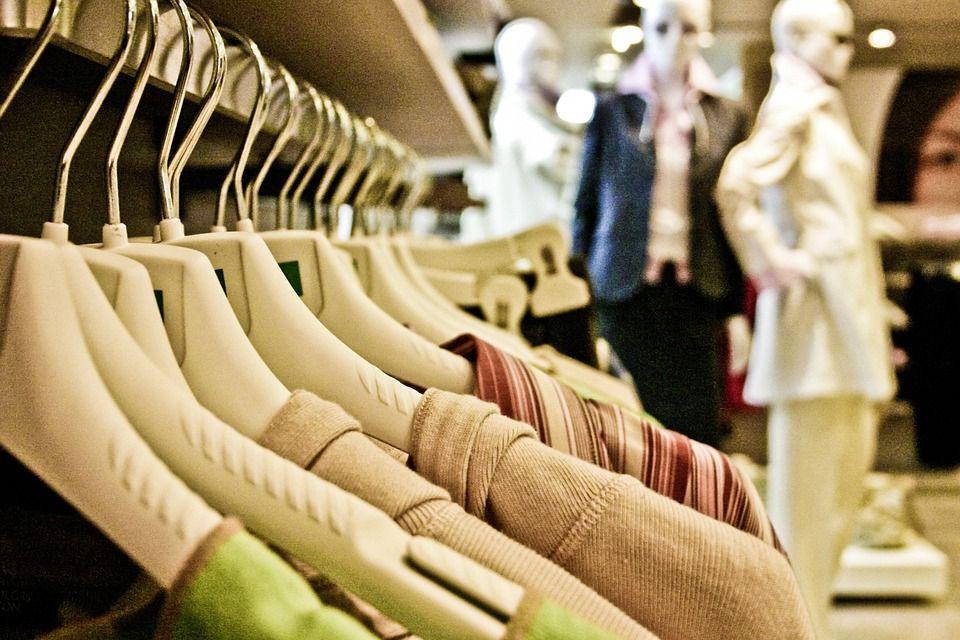 Stylish Personal Shopper in London
