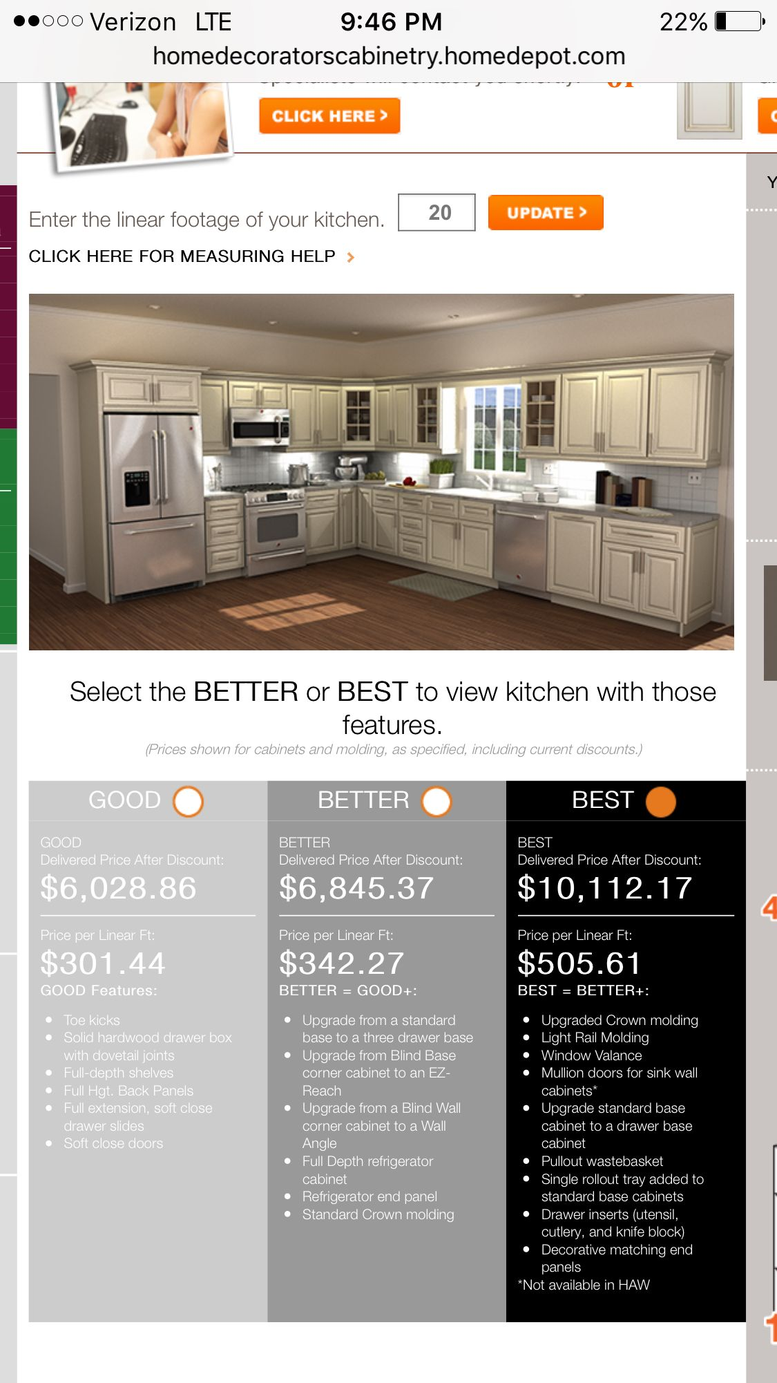 Home Depot Cabinets 9x11 Kitchen Layout Home Depot Kitchen Kitchen Design Home Depot Cabinets