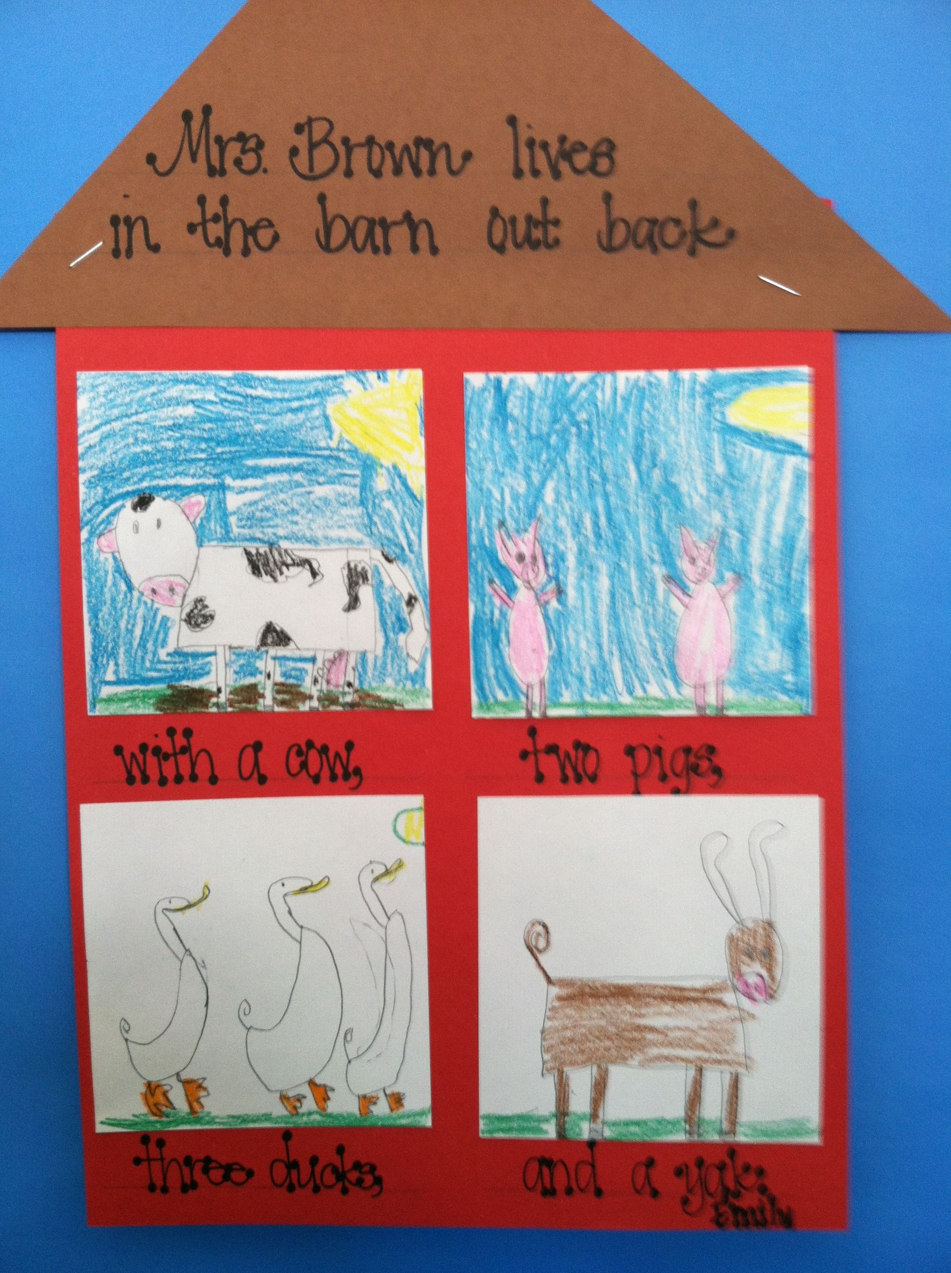 Common Core Mathematical Posters