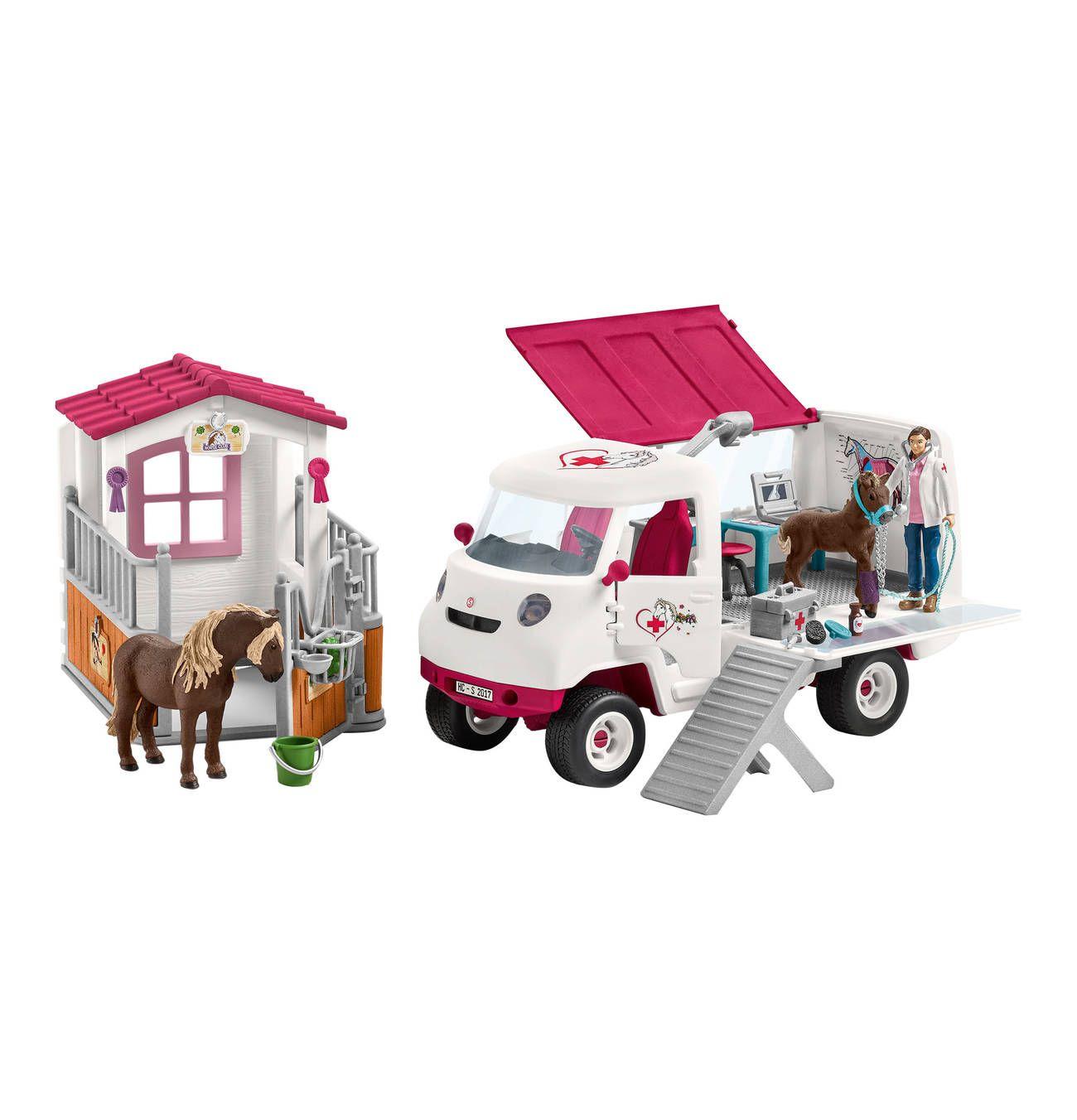 Pferde Tierarzt Spiele