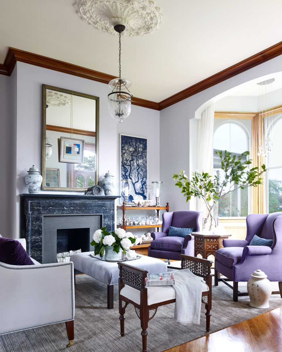 These 21 Radiant Living Room Paint Colors Will Transform Your Space Paint Colors For Living Room Living Room Colors Living Room Color #paint #color #schemes #living #room