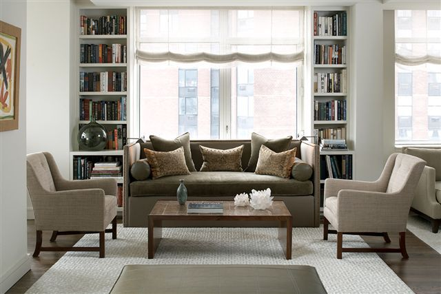 Home decor transitional style furniture
