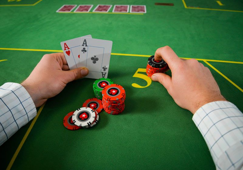 Poker is not about gambling, it's about skills! Here are
