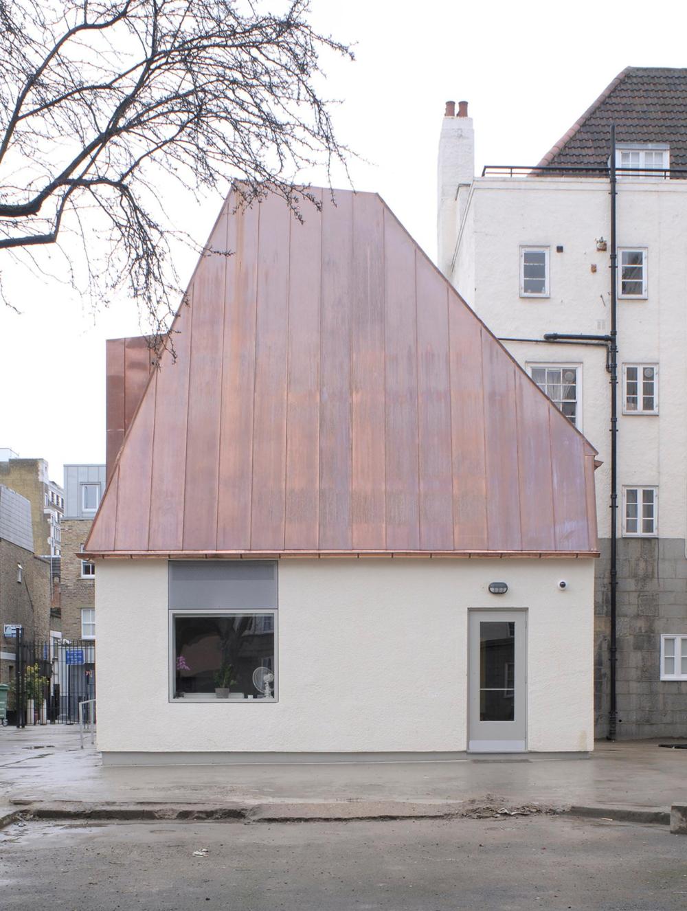 Adam Khan Architects  – Arch: Education
