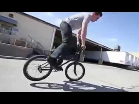 """ركوب دراجات ال""""بي ام اكس"""" أفضل لقطات - YouTube"""