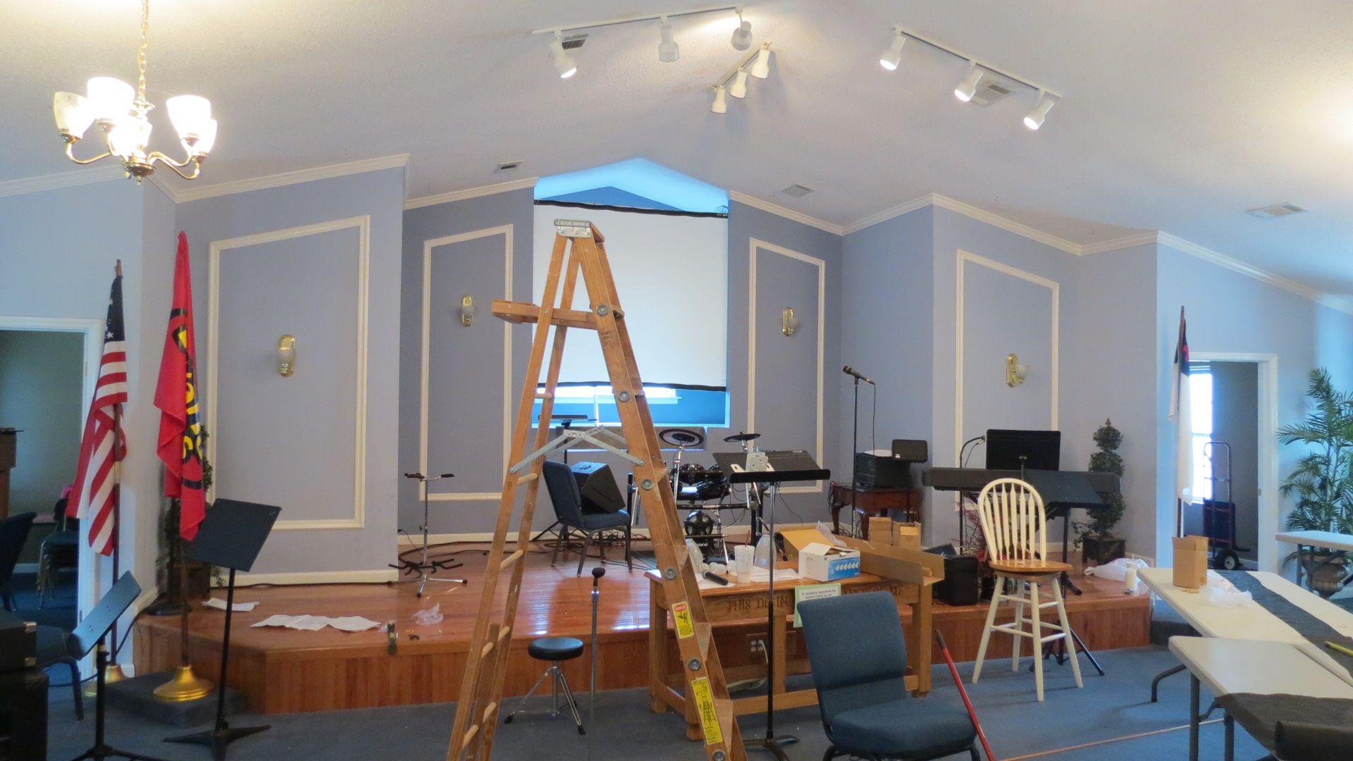 noidIMG_0199 Home decor, Home, Stage lighting