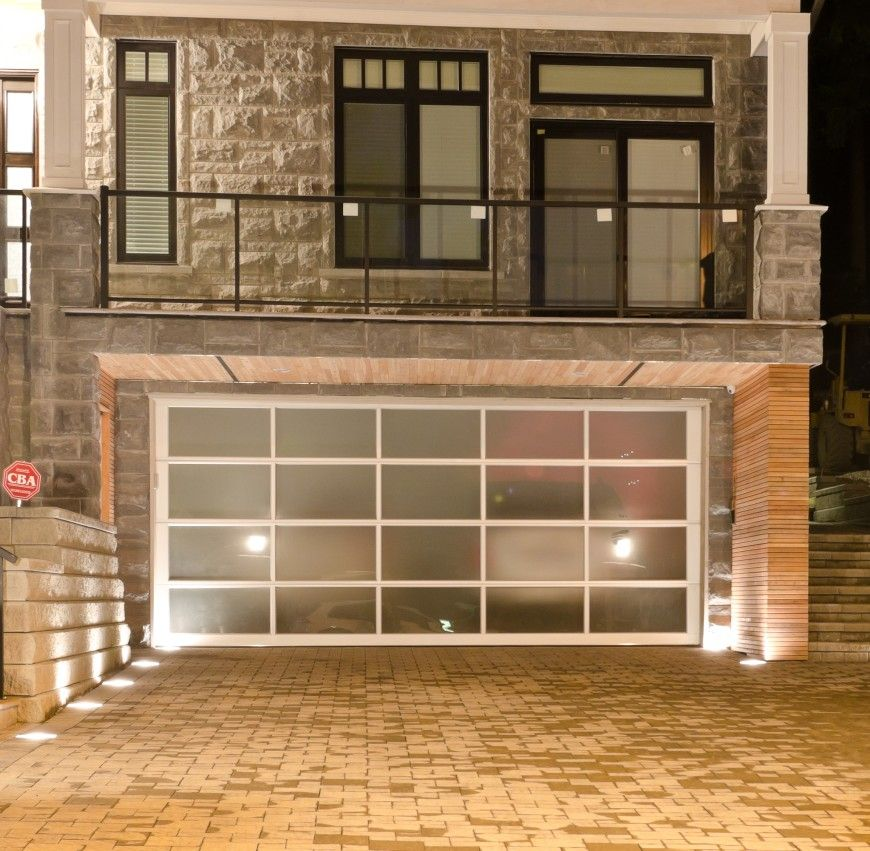 Charming Best Garage Door Styles And Material Ideas (WITH PICTURES)