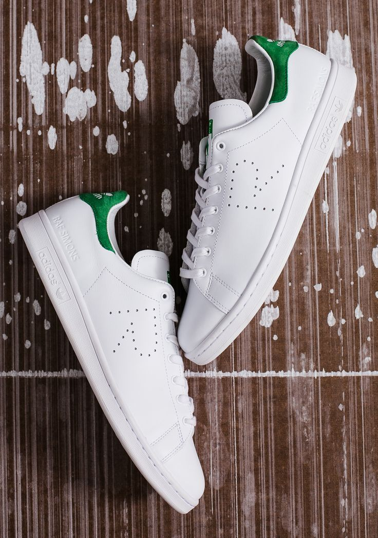 Adidas Stan Smith Sneaker News