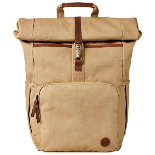 7f5e8e48e7 Walnut Hill 24-Liter Water-Resistant Roll-Top Backpack