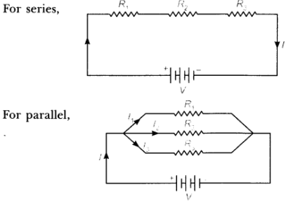 Electricity Chapter Wise Important Questions Class 10 Science Electricity This Or That Questions Science Electricity