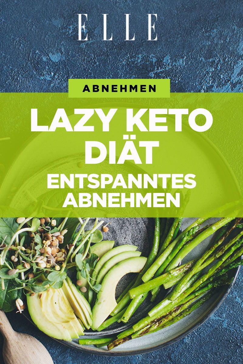 Lazy Keto Diet: Diese Diät verspricht entspanntes Abnehmen