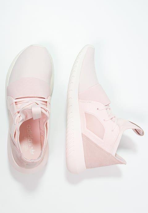 adidas pink tubular defiant