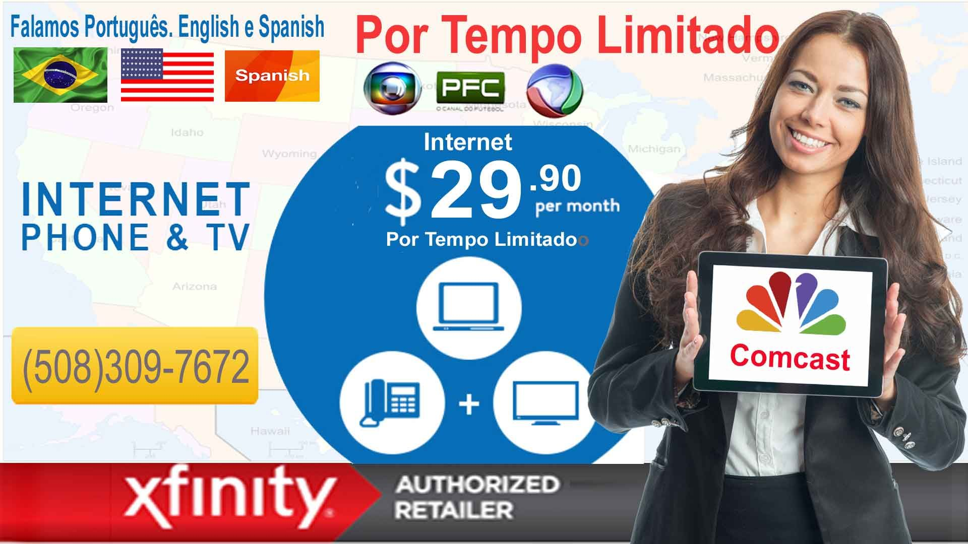 Get the best from XFINITY COMCAST (With images