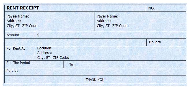 Free House Rental Invoice Rent Receipt Template Microsoft Word Templates Https 75maingroup Com Rent Agreement Doc