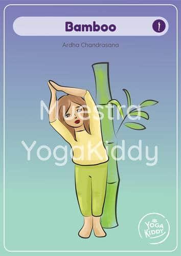 30 Cartas De Yoga Para Niños Listas Para Imprimir Pdf Yogakiddy Yoga Para Niños Chico Yoga Yoga Para Bebes