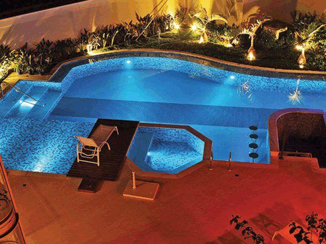 Quer uma linda piscina de vinil a s lazer piscinas faz for Piscinas lindas