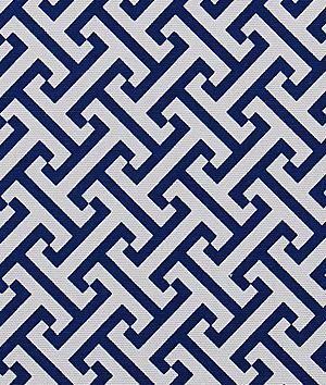Pindler & Pindler Marla Cobalt Fabric