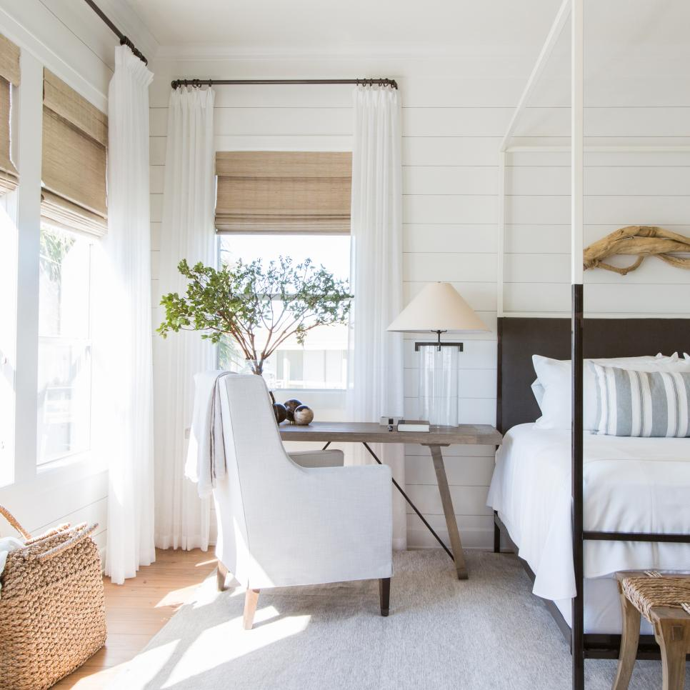 Christina Anstead And HGTV Experts' Neutral Design And