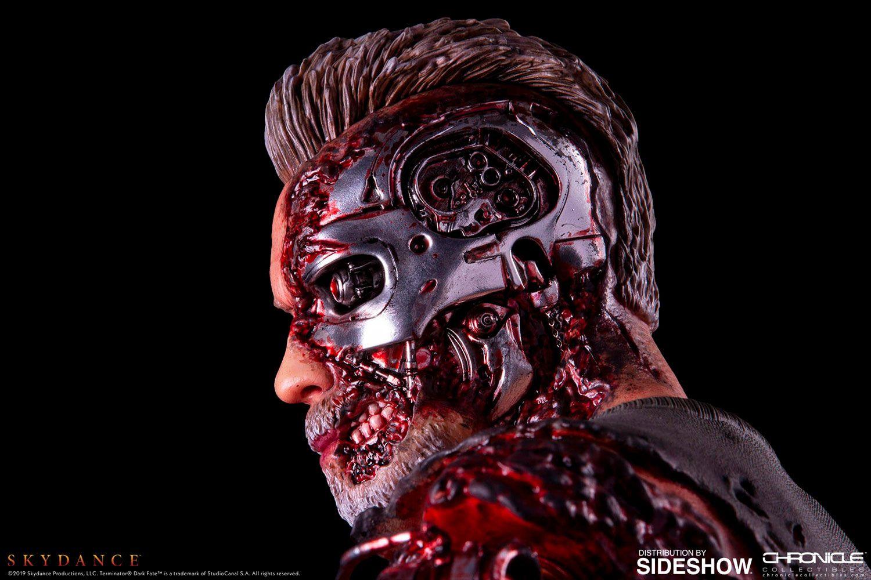 Pin by Ricky Metallic Ricky on terminator Terminator