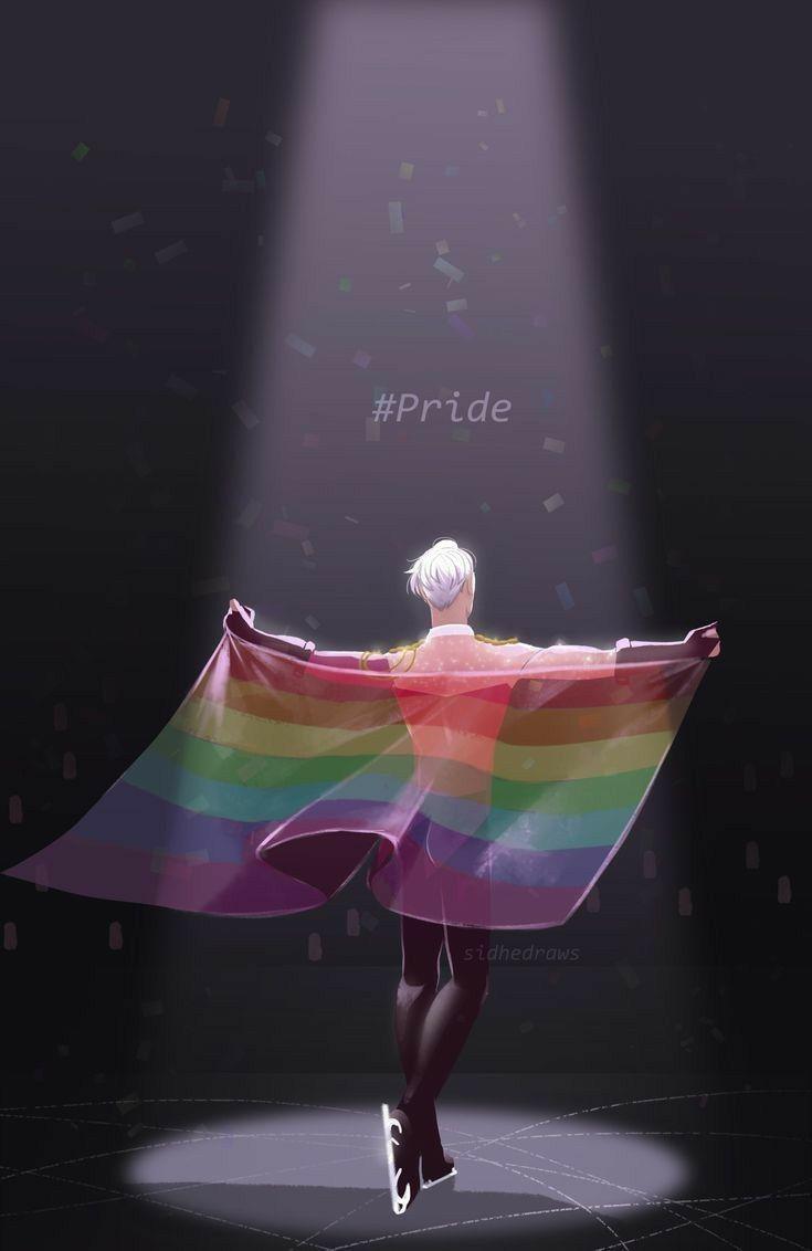 LGBT+ [Complited] - II