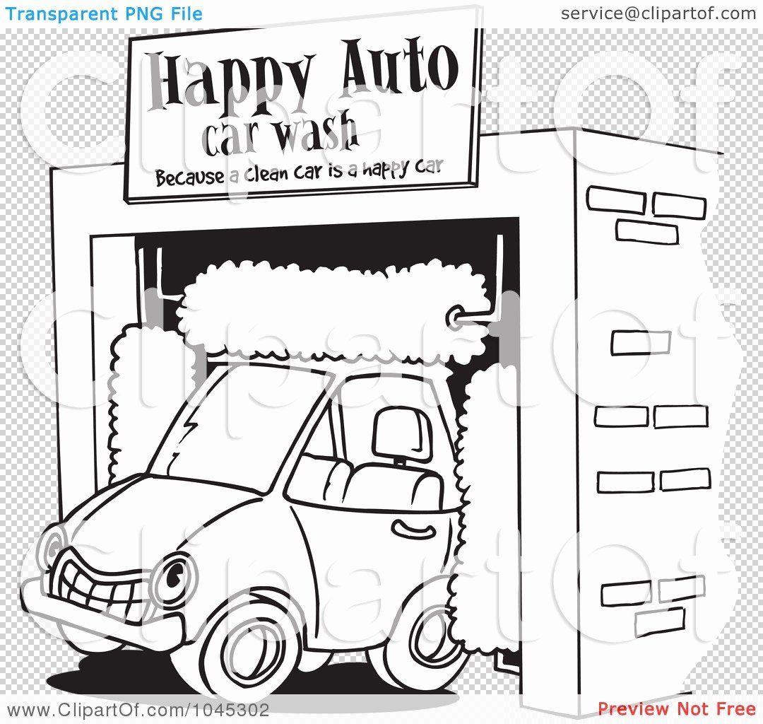 Cartoon Car Coloring Pages Elegant Car Wash Coloring Pages In 2020 Cars Coloring Pages Car Cartoon Coloring Pages