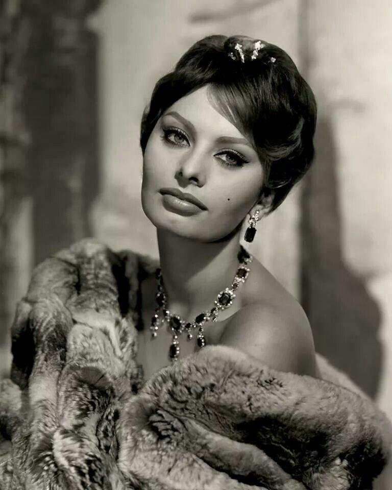Sophia Loren | My favo...