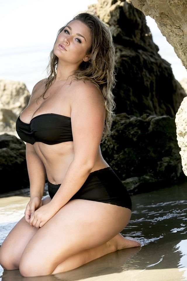 Pin oleh MC6 di Model: Hunter McGrady