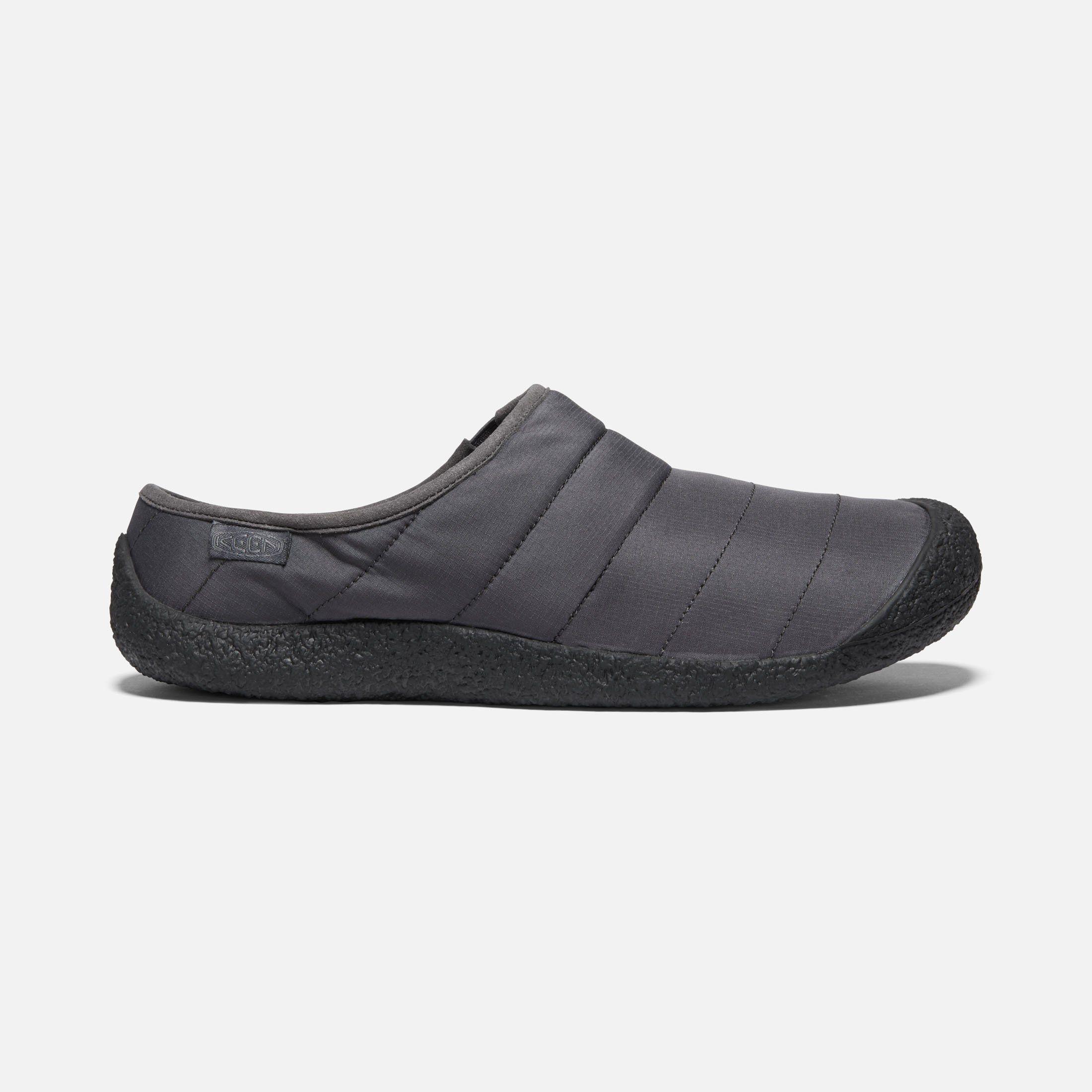 Slide Slides Sandals Black//Grey Size 12 NIB New Balance Men/'s Cush