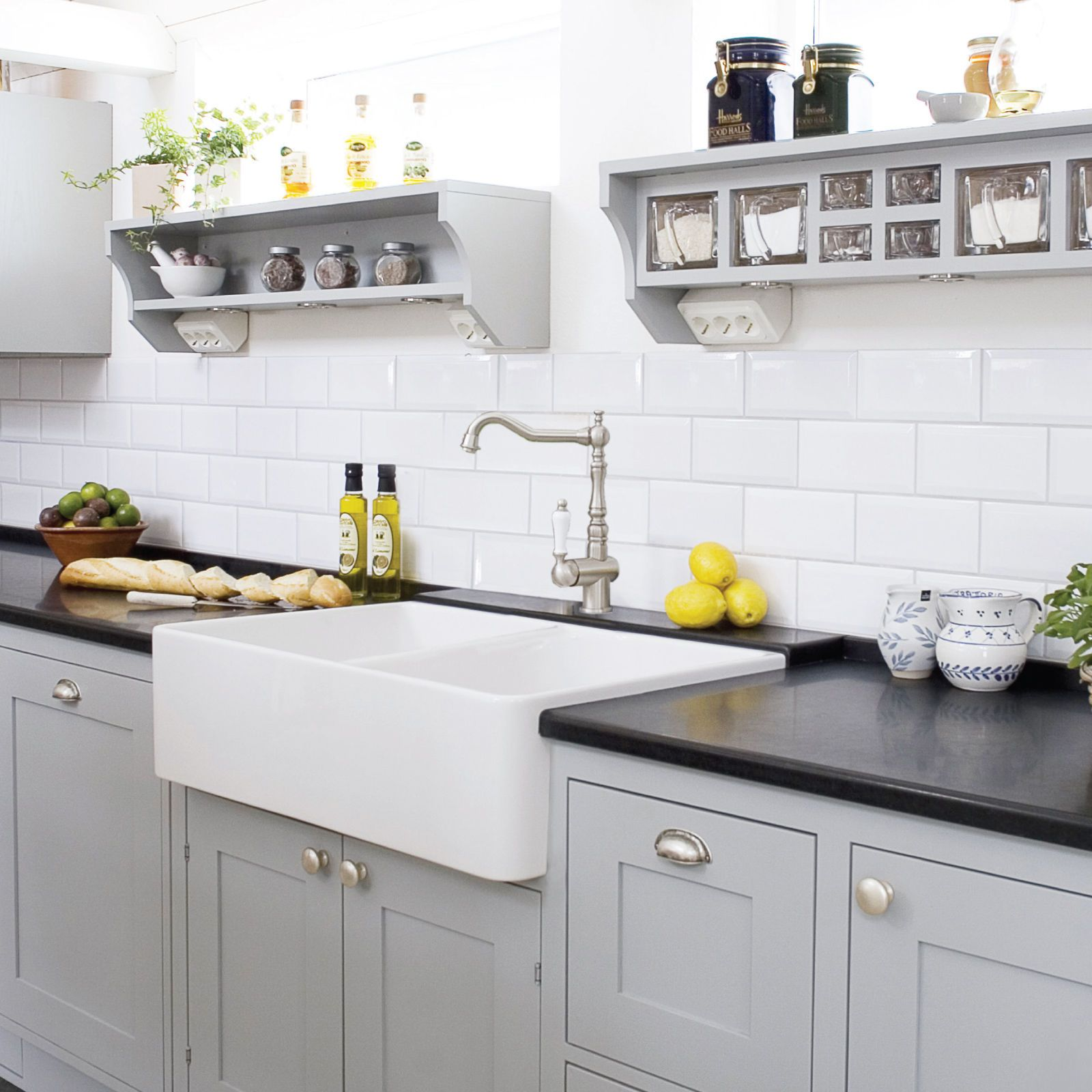 fireclay double bowl 33 apron front farmhouse sink white fluted