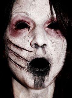 makeup fx - Google Search | Makeup special effects | Pinterest ...
