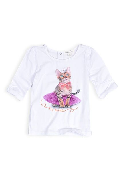 For quality little girl clothes in the latest styles and