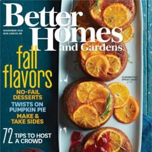 FREE Better Homes And Gardens Magazine Subscription On  Http://www.freebies20.