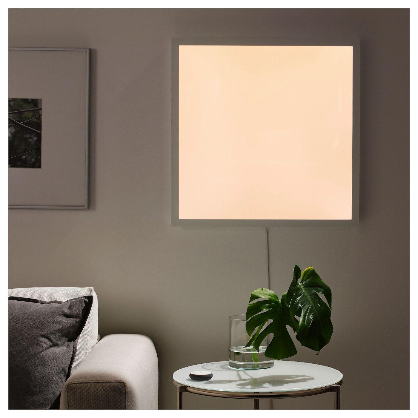 Ihanaa Olla Kotona With Images Led Panel Light Light Panel