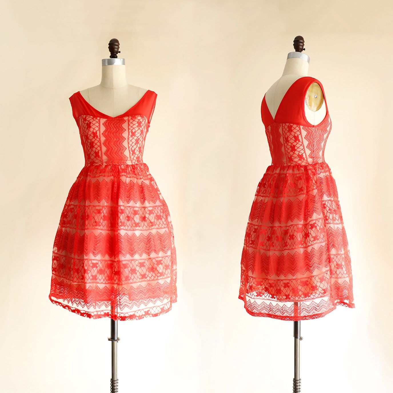 River 20 ruby vintage inspired cherry red bridesmaid dress river 20 ruby vintage inspired cherry red bridesmaid dress poppy red lace bridesmaid ombrellifo Image collections
