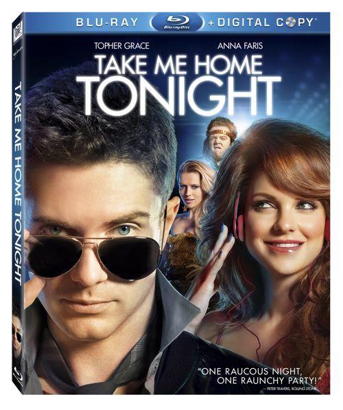 Take Me Home Tonight (2011) Dual Audio [Hindi OR English] 720p BluRay [1.1GB]
