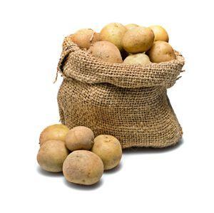 #Natural-healing with potato