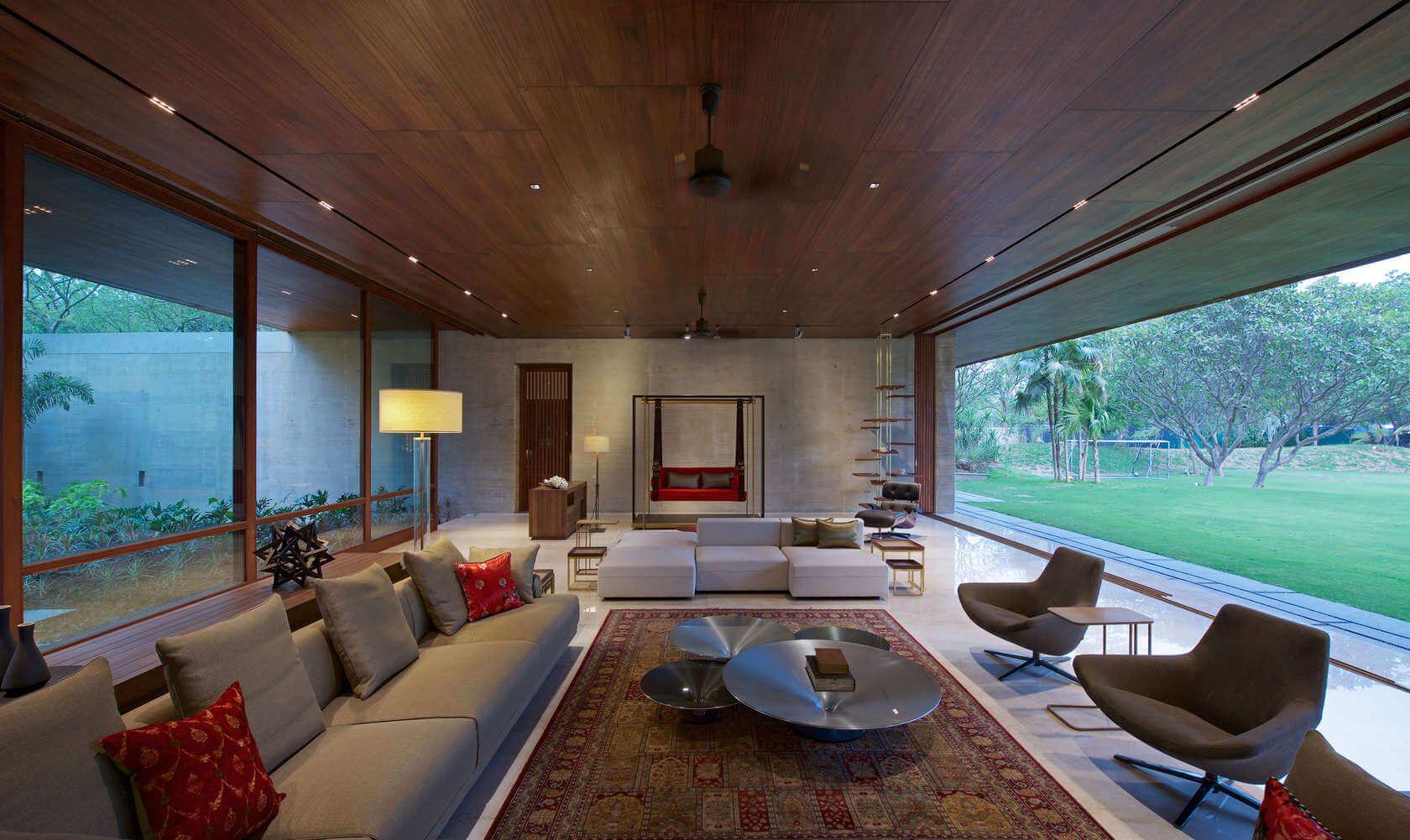 Diya Residence By Spasm Design Architects Architect De