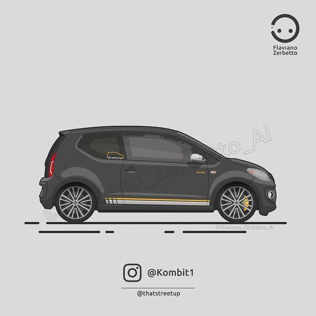 Kombit1 Volkswagen Up Thatstreetup Vwlupo Volkswagen Lupo