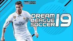 Download Dls 19 Mod Apk Dream League Soccer 2019 Apk Mod Data For