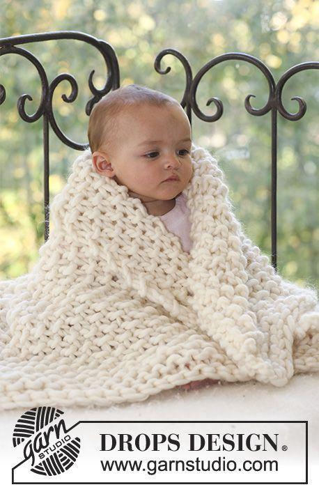Catálogo DROPS Baby 18 - Patrones gratuitos de punto y ganchillo ...