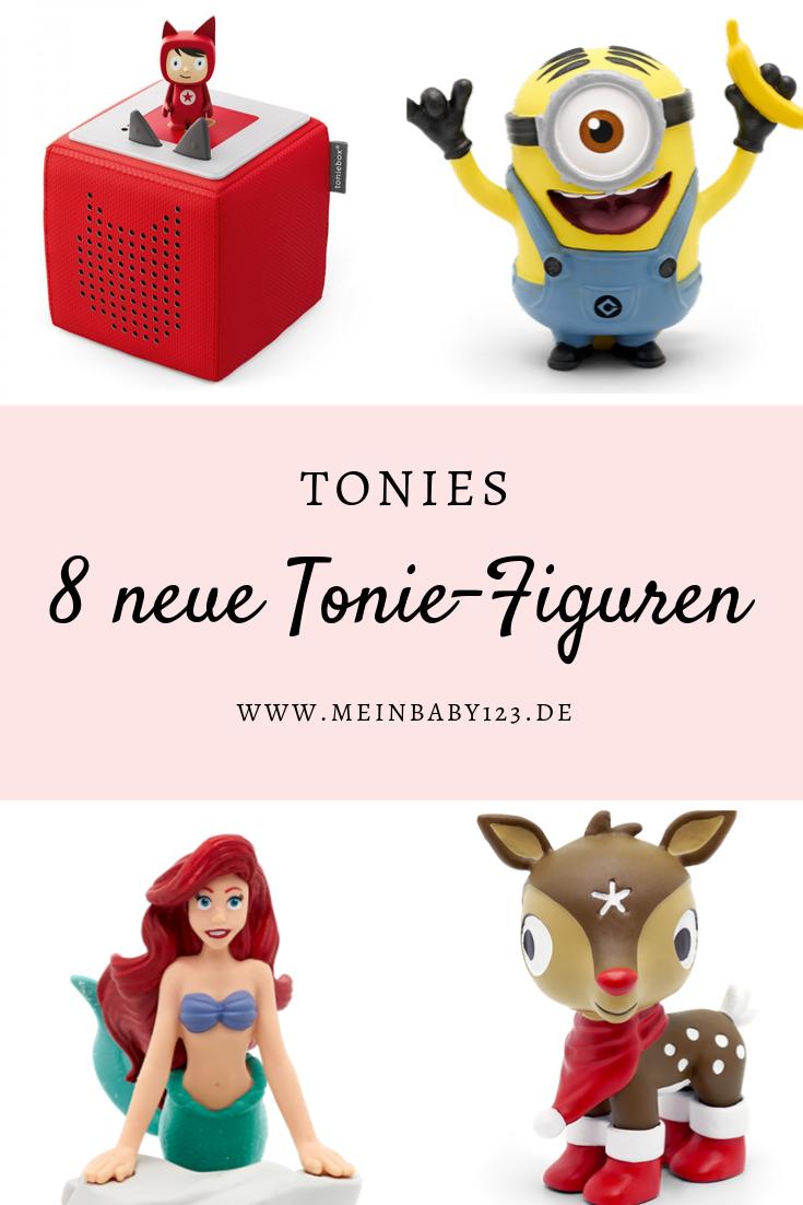 Tonies Neue Figuren Im April Mit Bildern Kreativ Tonie Toniebox Osterhase