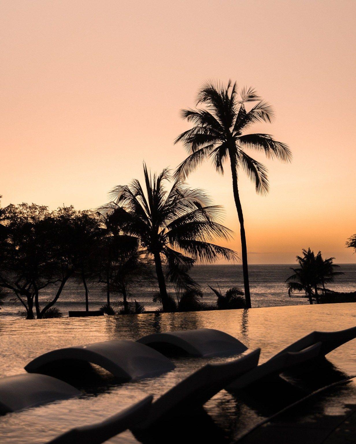 The Westin Hapuna Beach Resort Big Island Travel Beach