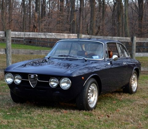 Bumperless Gtv Page 2 Alfa Romeo Bulletin Board Forums With
